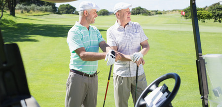Golf's Insanity Principle
