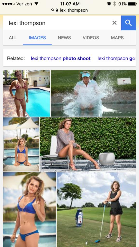 Lexi photo search