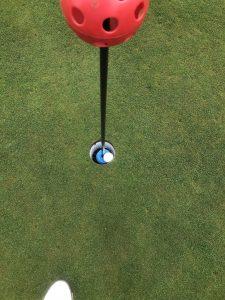 #GolfChat Cinco de Golf Hole - #GolfChat